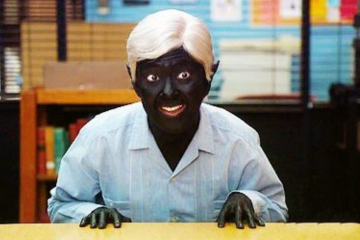'Community' Episode Pulled By Netflix & Hulu Over Blackface Scene