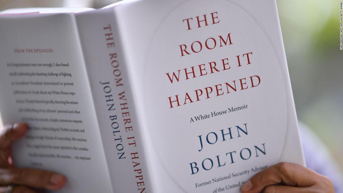 John Bolton book: China loves it for embarrassing Donald Trump, but not the parts about Xi Jinping