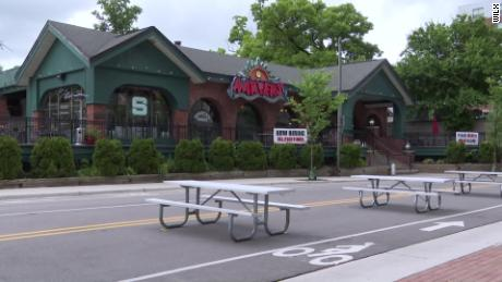 Patrons are asked to self-quarantine after about 85 people who visited a Michigan bar get Covid-19