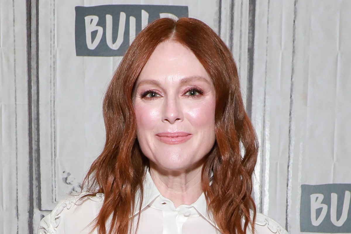 Apple Lands Julianne Moore Con Artist Film 'Sharper'