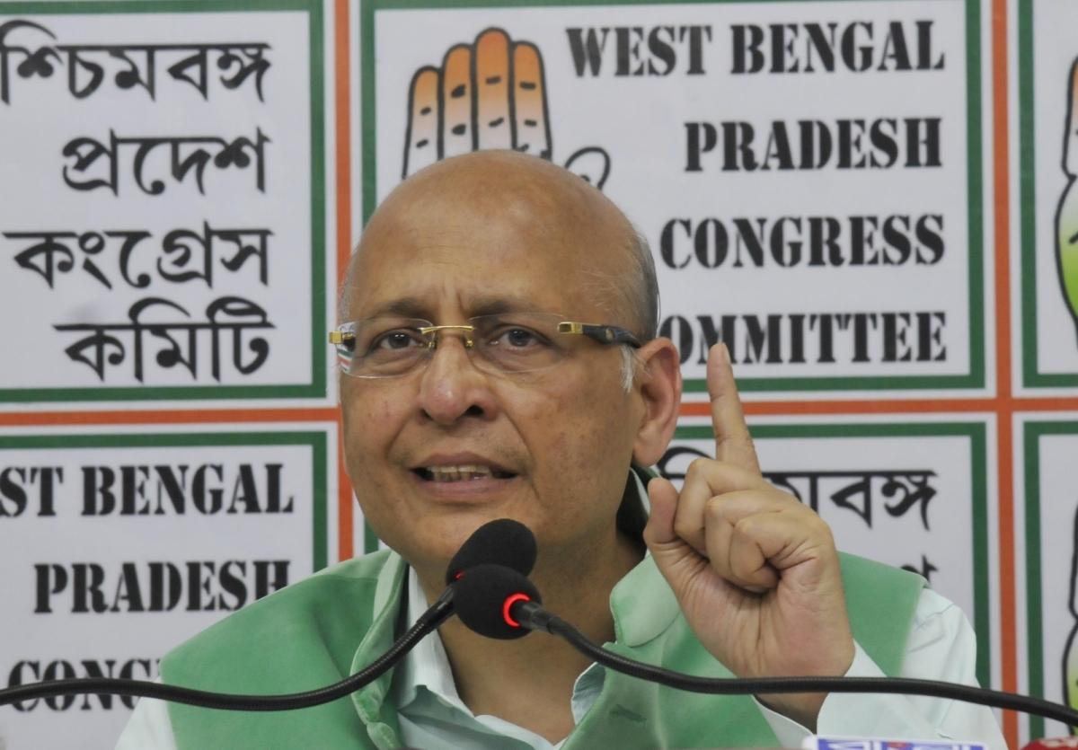 Abhishek Manu Singhvi