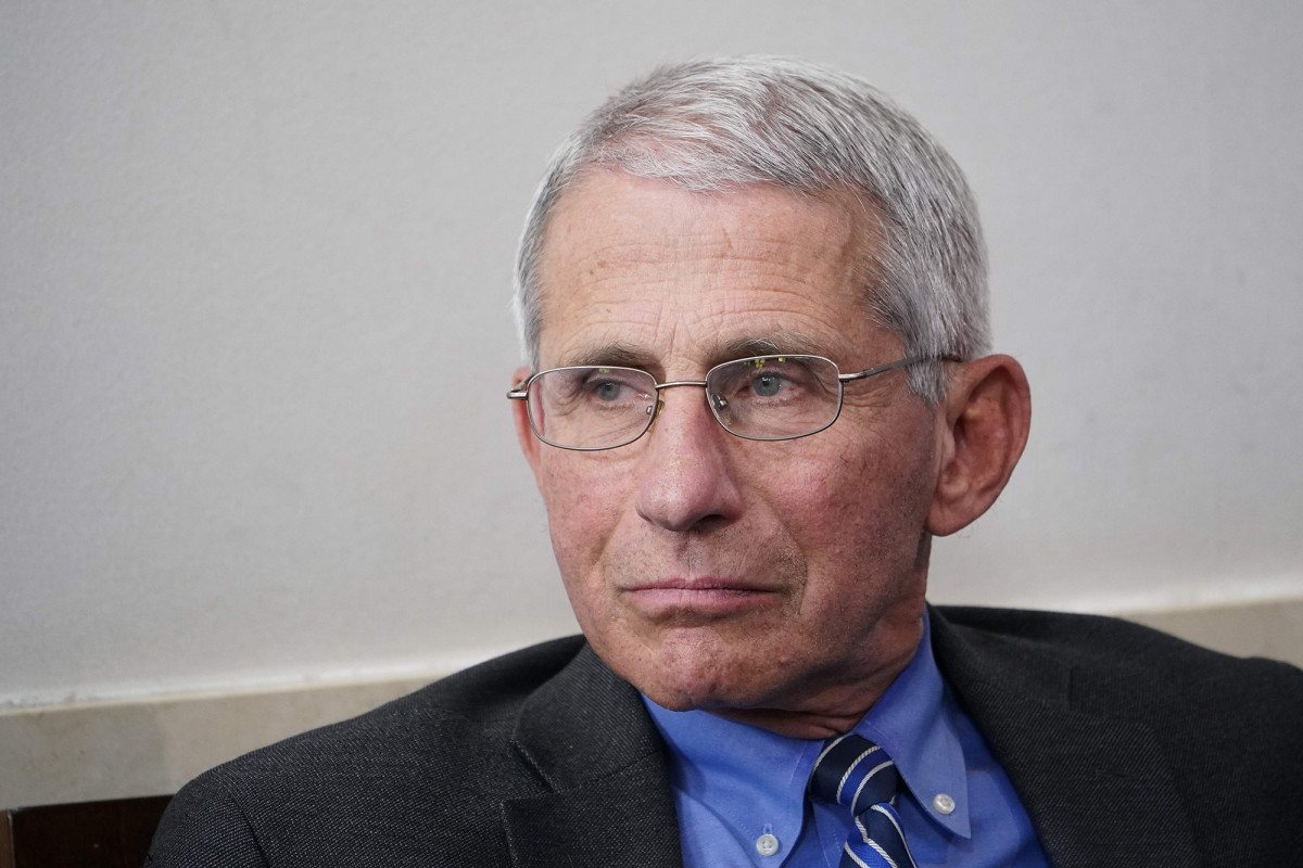 Fauci says second coronavirus can't cancel World Series, sports