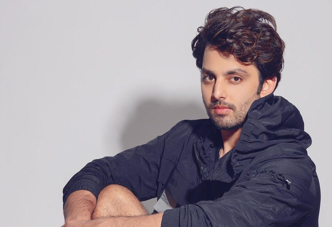 Himansh Kohli: I have no motive to fight against nepotism