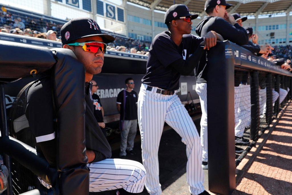 How MLB's coronavirus shutdown is affecting prospects' development