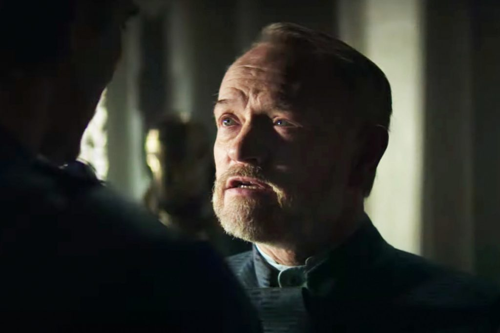 Jared Harris Takes on Isaac Asimov Novel in New Epic