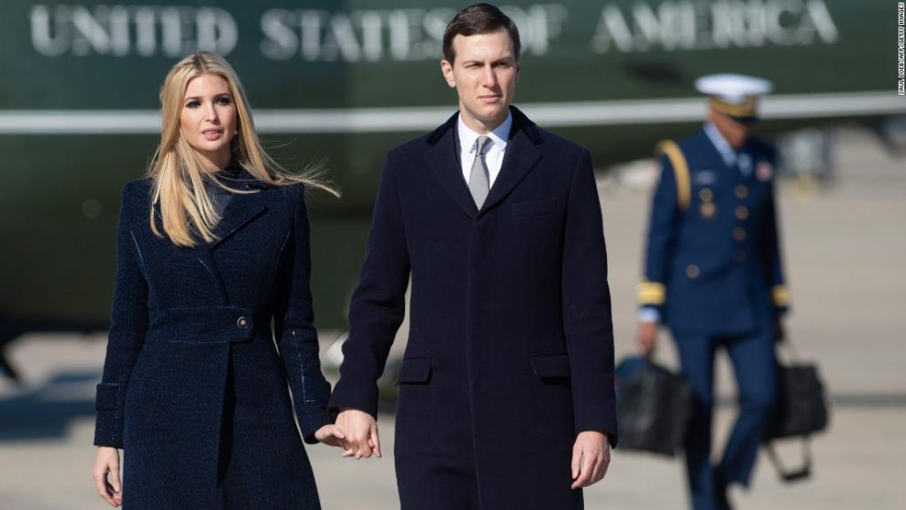 Jared Kushner, Ivanka Trump 'pissed' at Brad Parscale over his rally crowd size predictions, source says