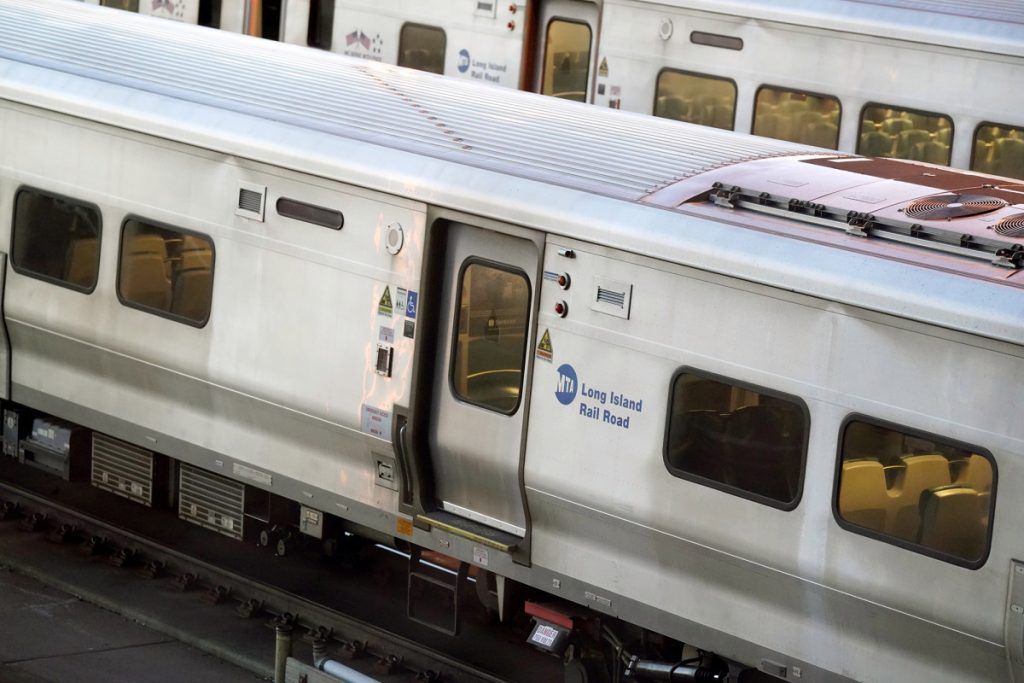 MTA's top overtime earner raked in nearly $300K last year
