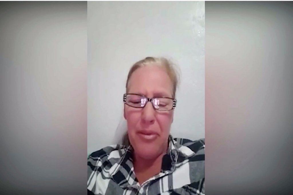 Missouri woman apologizes for praising 'KKK belief' to BLM supporter