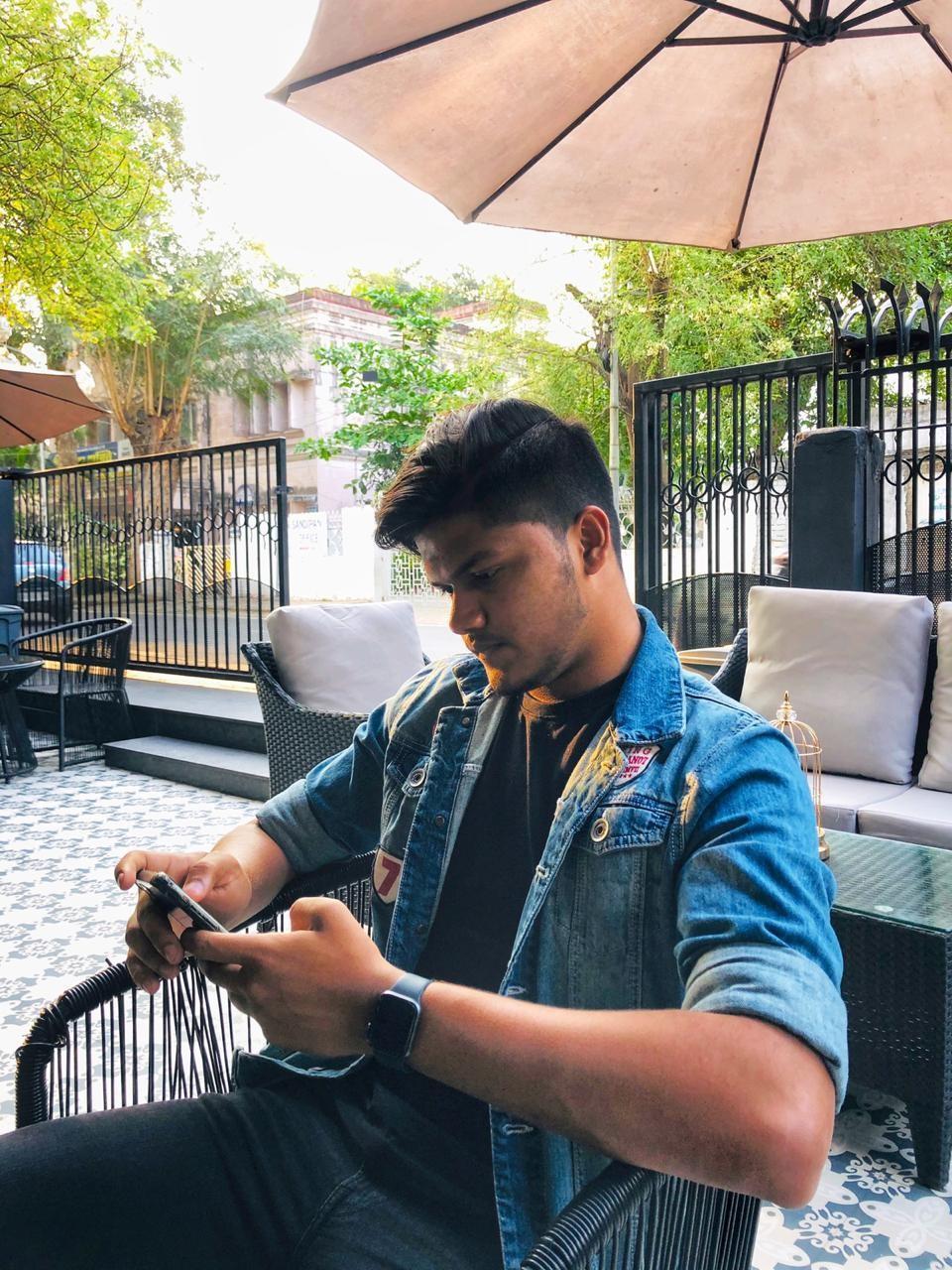 Pranav Panchbudhe