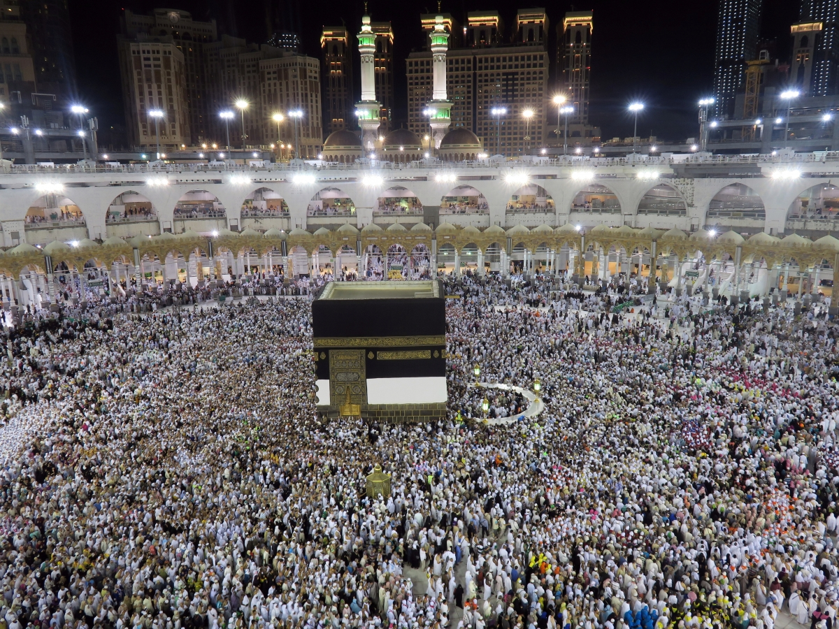 Hajj 2020: Saudi Arabia will allow annual pilgrimage barring international travellers