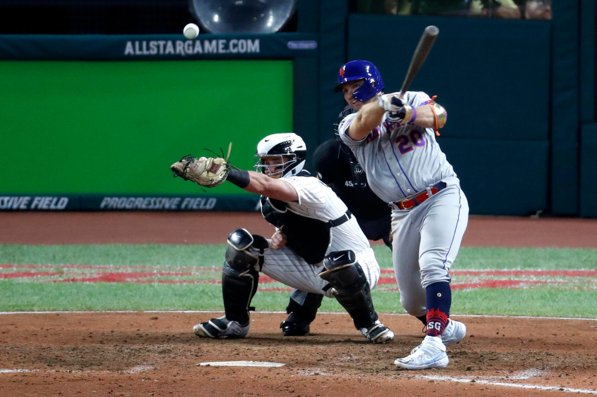 The designated hitter only makes Major League Baseball better