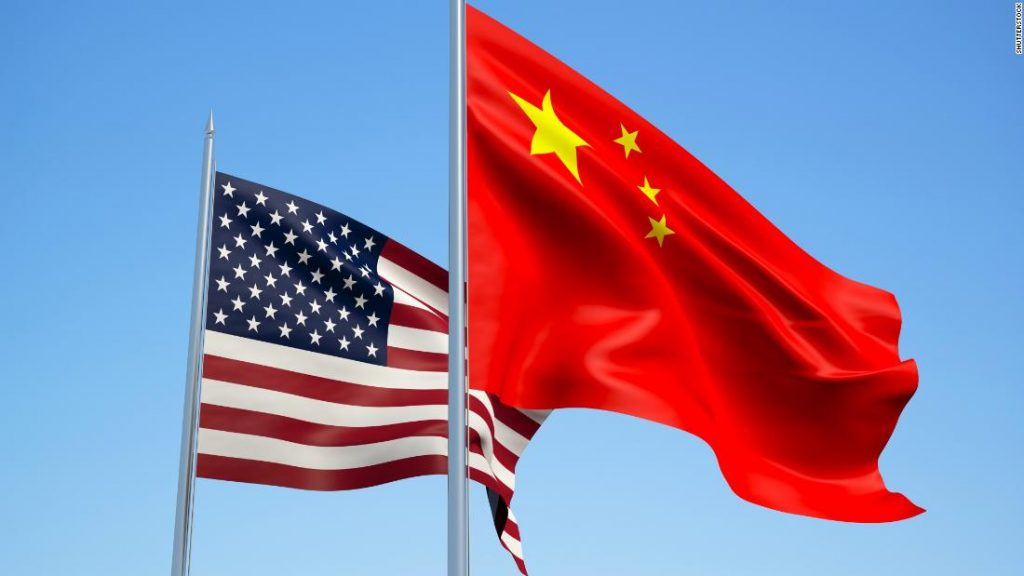 US designates 4 more Chinese media organizations as foreign diplomatic missions