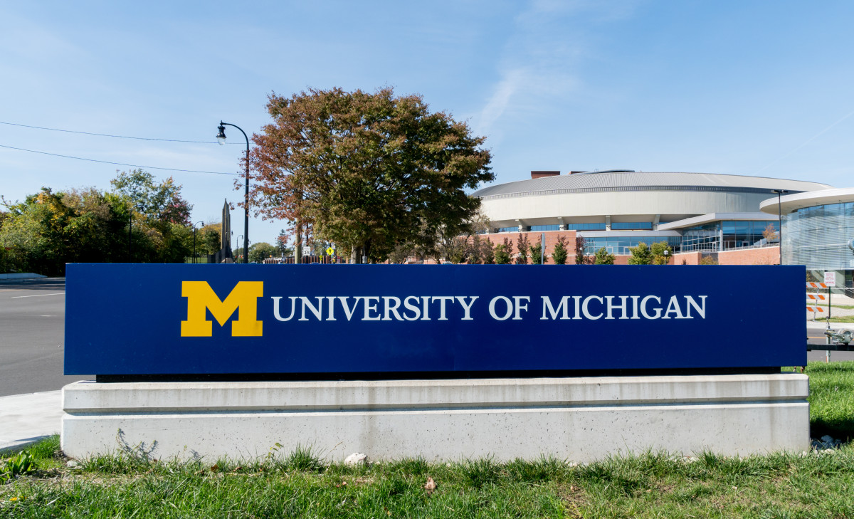 University of Michigan to withdraw from hosting 2020 presidential debate