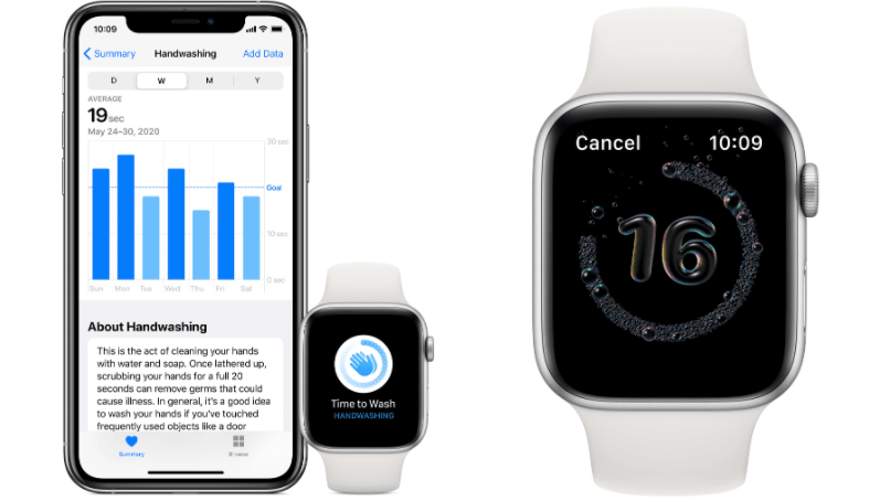 Apple Watch new feature