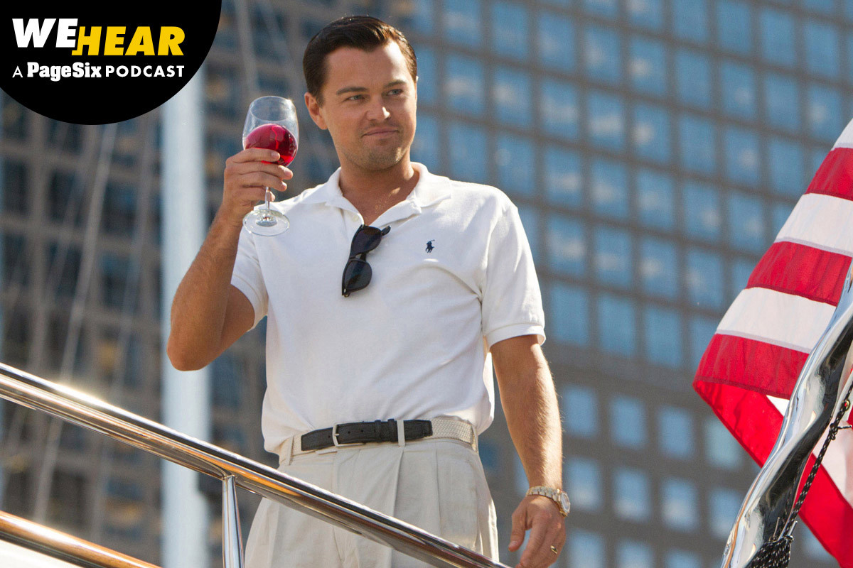 'We Hear' Episode 92: Leo and yachts: A love story