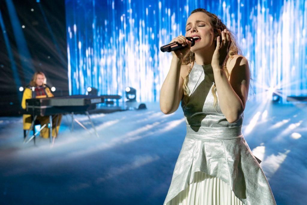 Who Sang for Rachel McAdams in Eurovision? Meet Molly Sanden