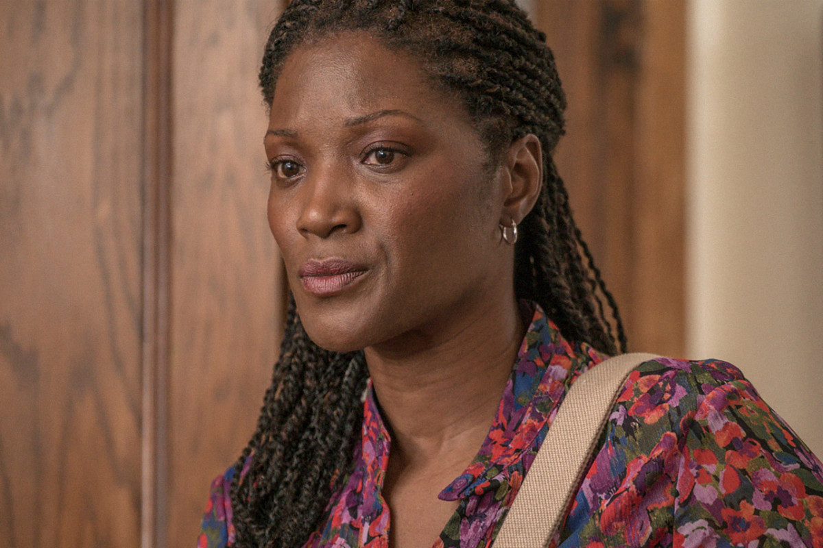 Yolanda Ross, Star of 'The Chi,' Will Blow You Away