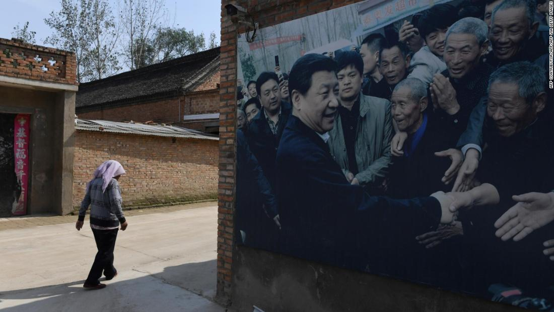 Ending China's poverty in 2020 was going to be Xi Jinping's crowning achievement. Coronavirus might have ruined it