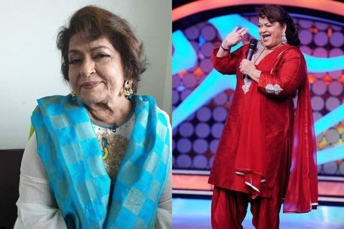 Saroj Khan health update