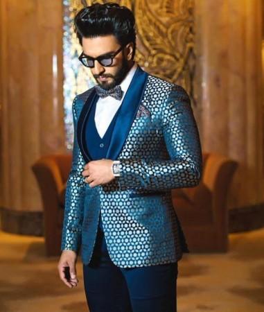 Expensive Things owned by Ranveer Singh