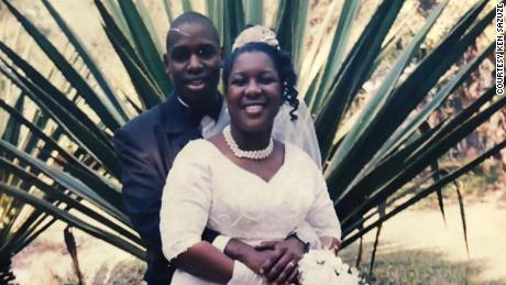 Ken and Elsie Sazuze met when they were teenagers in their native Malawi. As adults in the UK, the pair decided to go back to school and study nursing. Both soon faced racism and discrimination, but endured their struggles together.