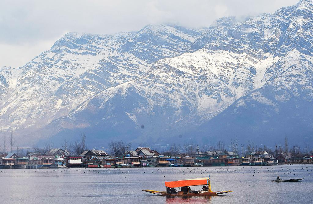 Jammu and Kashmir to open for tourism from July 14; see guidelines