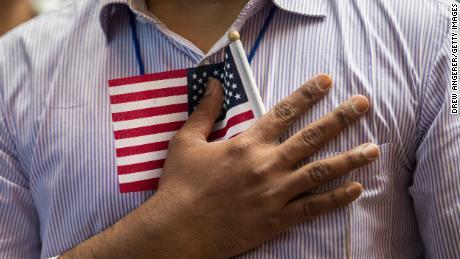 $1 billion shortfall, furloughs could bring US immigration system to a halt