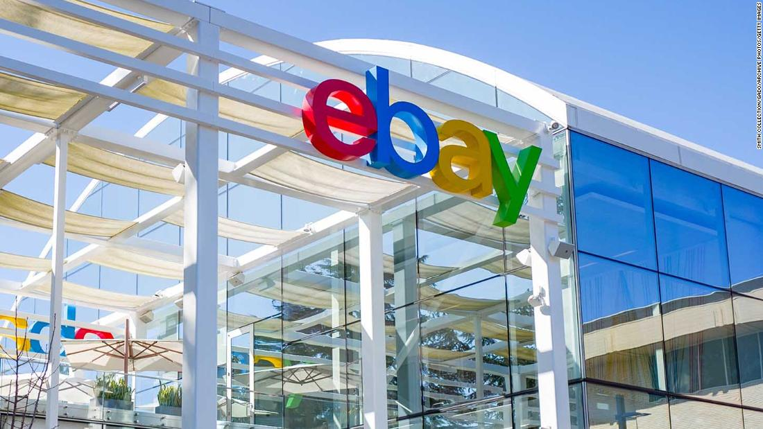 EBay sells classifieds business to Norway's Adevinta