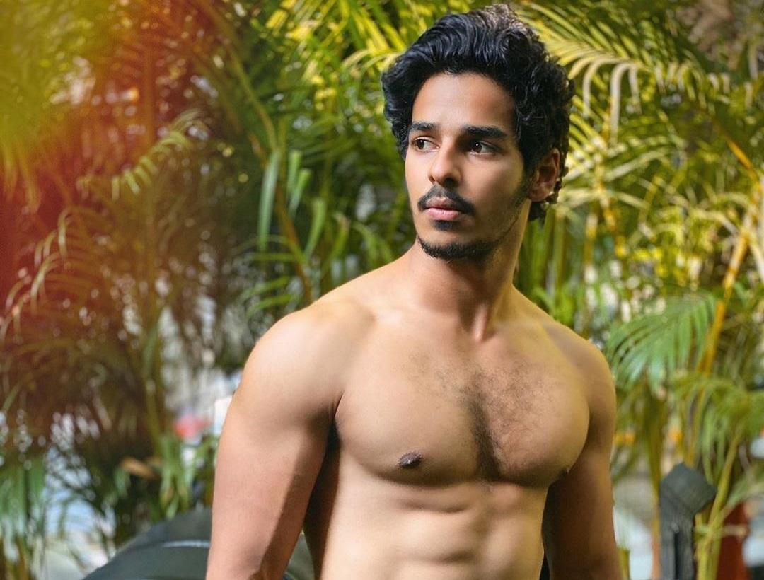 Ishaan Khatter: Not irked to be recognised as Shahid Kapoor