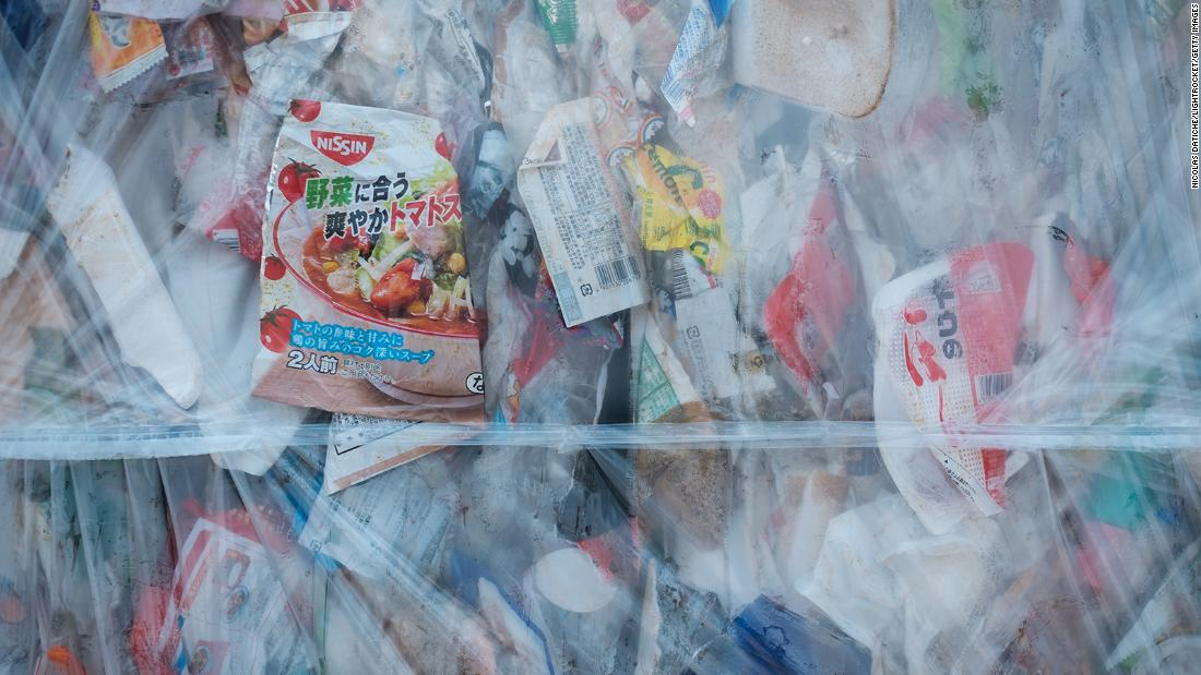 Japan just announced a plastic bag fee. But will that stop its obsession with plastic?