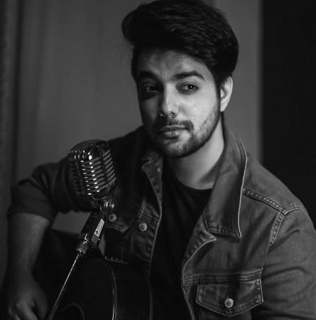 Sidharth singer