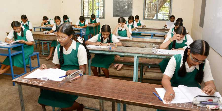 Representational image for Karnataka SSLC result 2019
