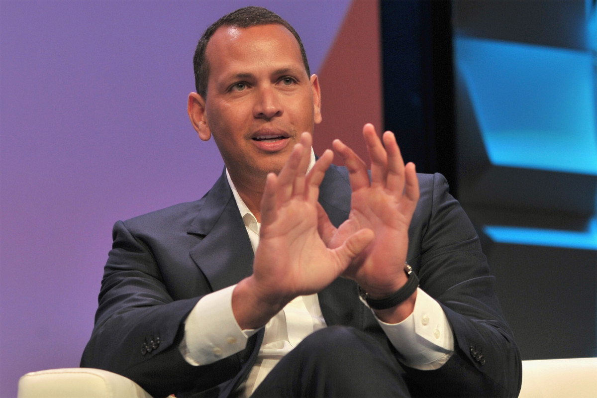 Alex Rodriguez makes valid point in MLB salary cap saga: Sherman