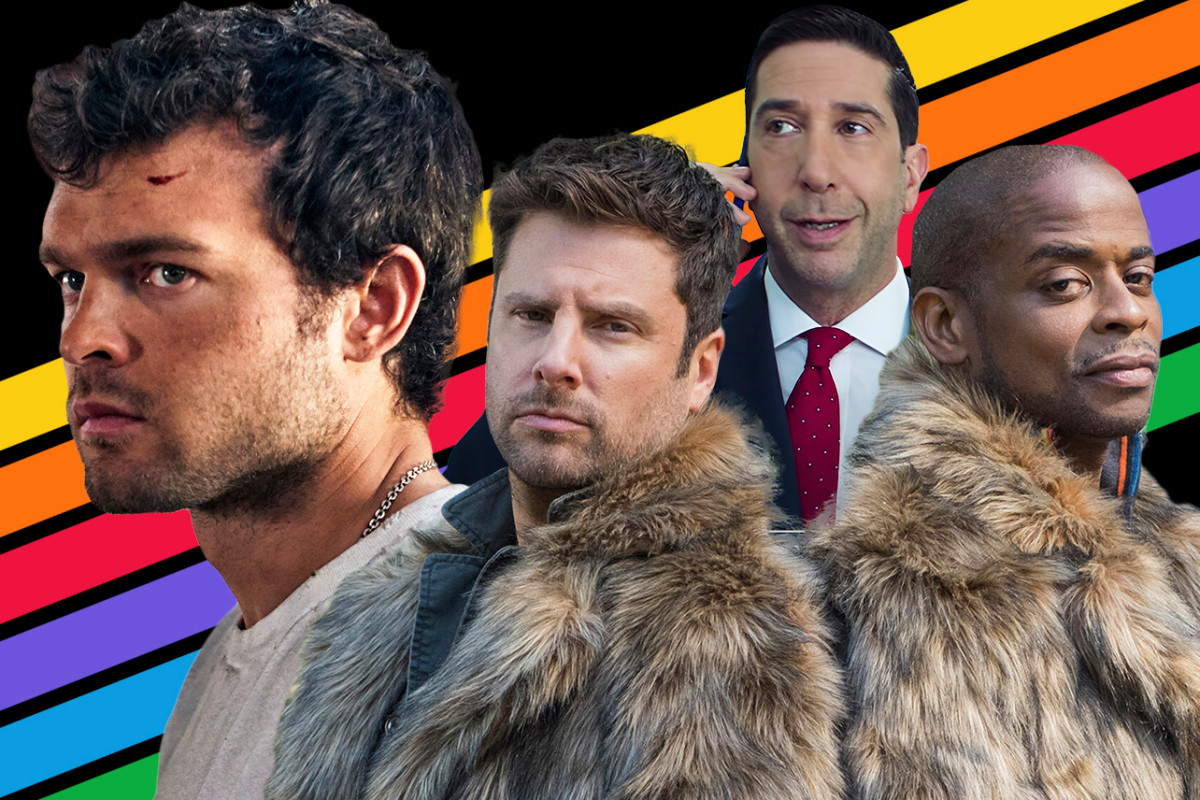Are Brave New World, Psych 2, And Intelligence Worth Watching?