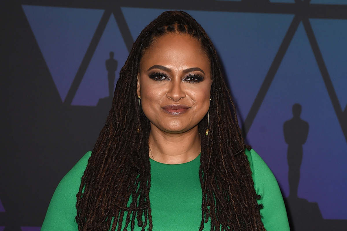 Ava DuVernay Sets Unscripted Series 'Home Sweet Home' at NBC