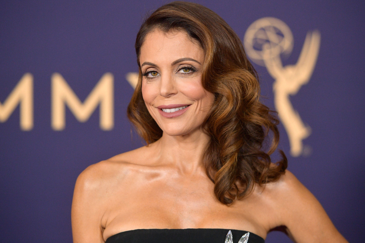 Bethenny Frankel 'stunned' fans want her back on 'RHONY'