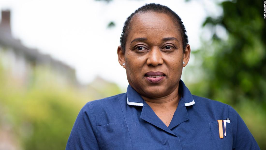 uk nurses racism coronavirus twin pandemics abdelaziz lon orig_00001626