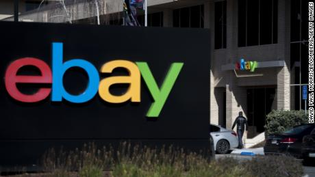 EBay weighs selling off businesses after pressure from activist investors