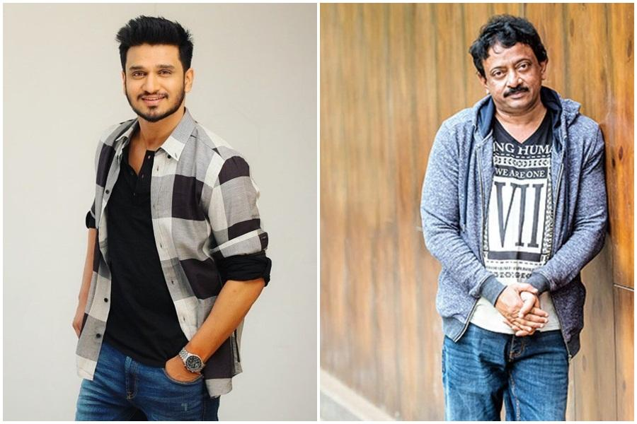 Power Star trailer: Nikhil Siddhartha takes indirect dig at Ram Gopal Varma, calls him