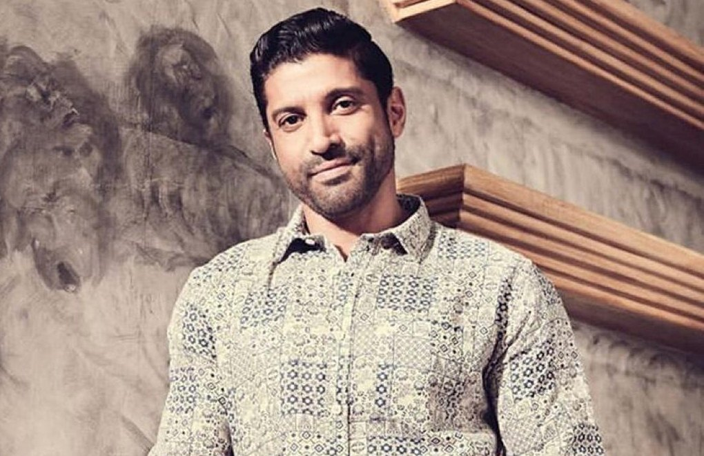 Farhan Akhtar: Getting back to work a relief and joy