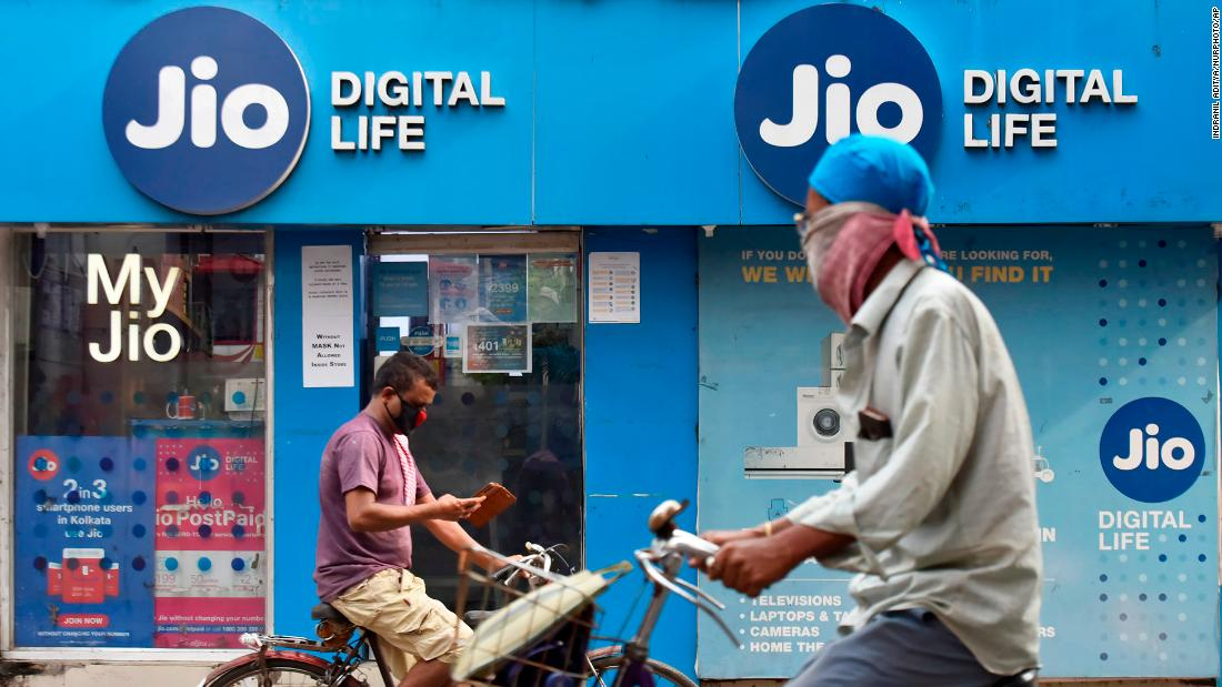 Google and Jio are wading into a market that China really wants to own
