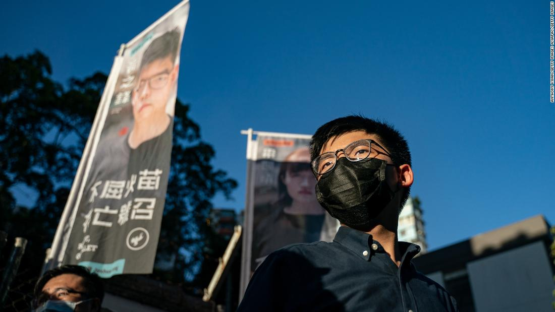 Hong Kong is setting up an election without a real opposition