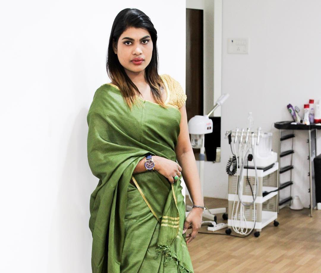 Jhansi Rani Vedachalam