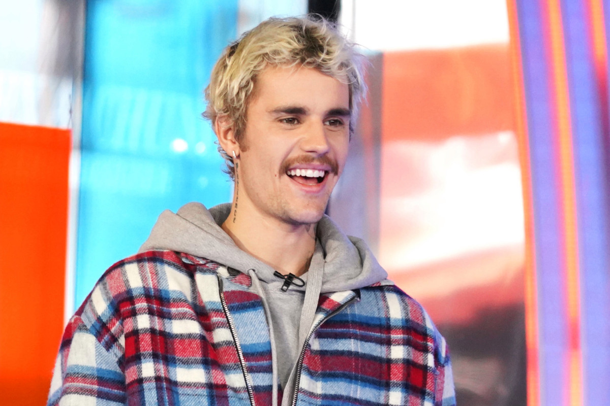 Justin Bieber announces one of the first IRL tours since lockdown