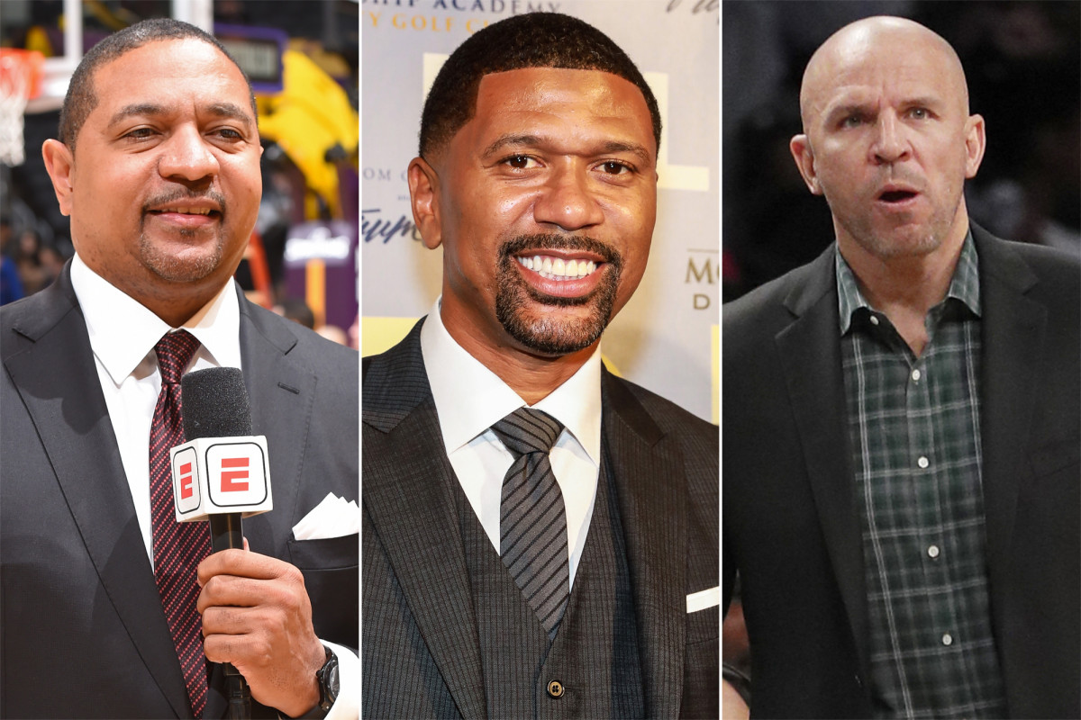 Knicks' top choices should be Jason Kidd, Mark Jackson