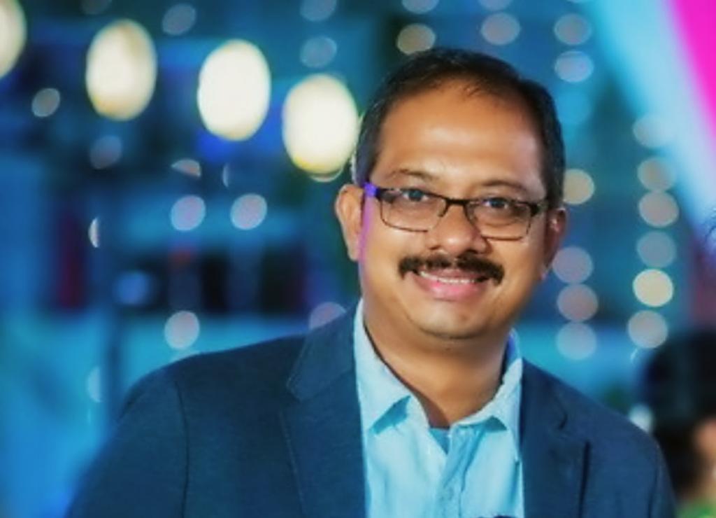 Suresh Redyam