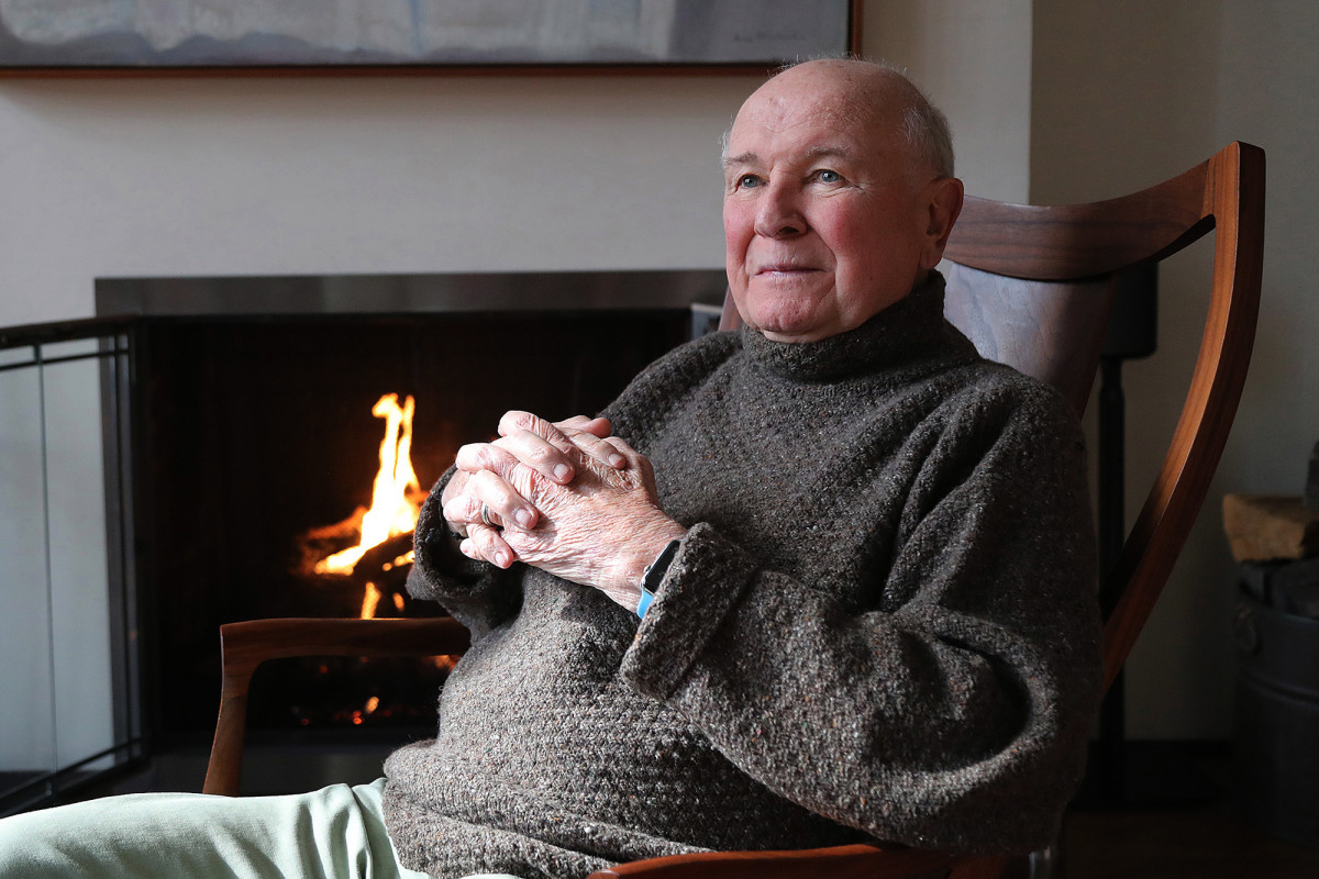 Late playwright Terrence McNally leaves behind $5M estate