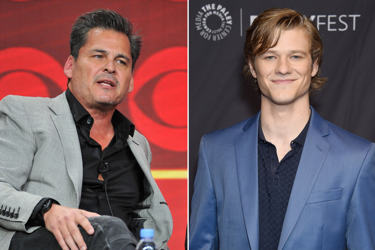 Lucas Till says he was 'suicidal' working under showrunner Peter Lenkov