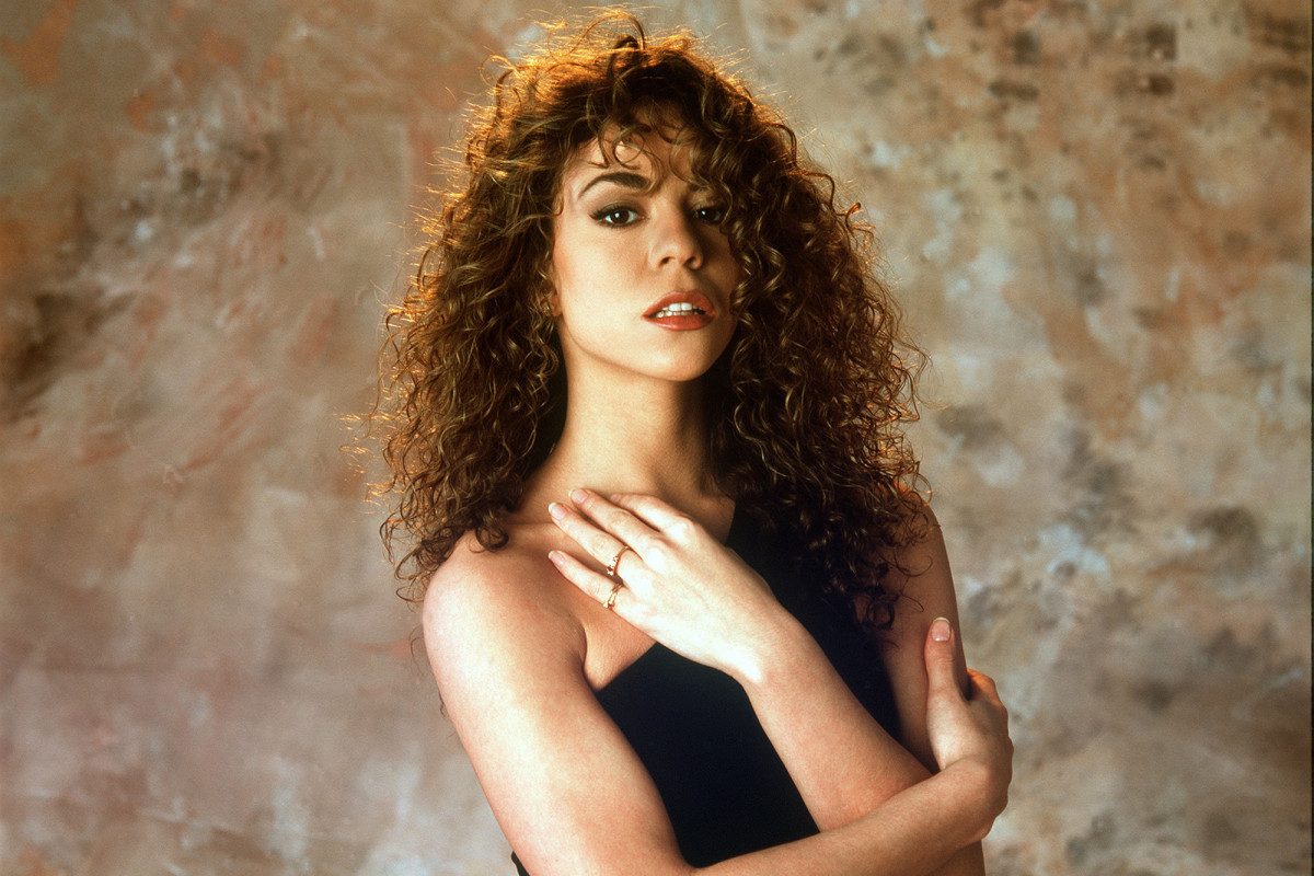 Mariah Carey releases footage and EP from 1990 NYC club gig
