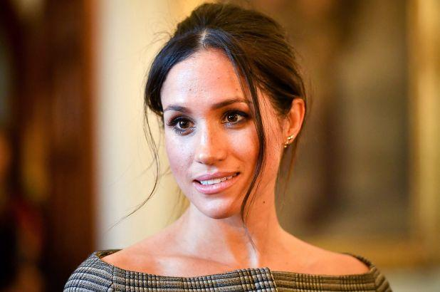 Meghan Markle has to pay more than £67,000: Here
